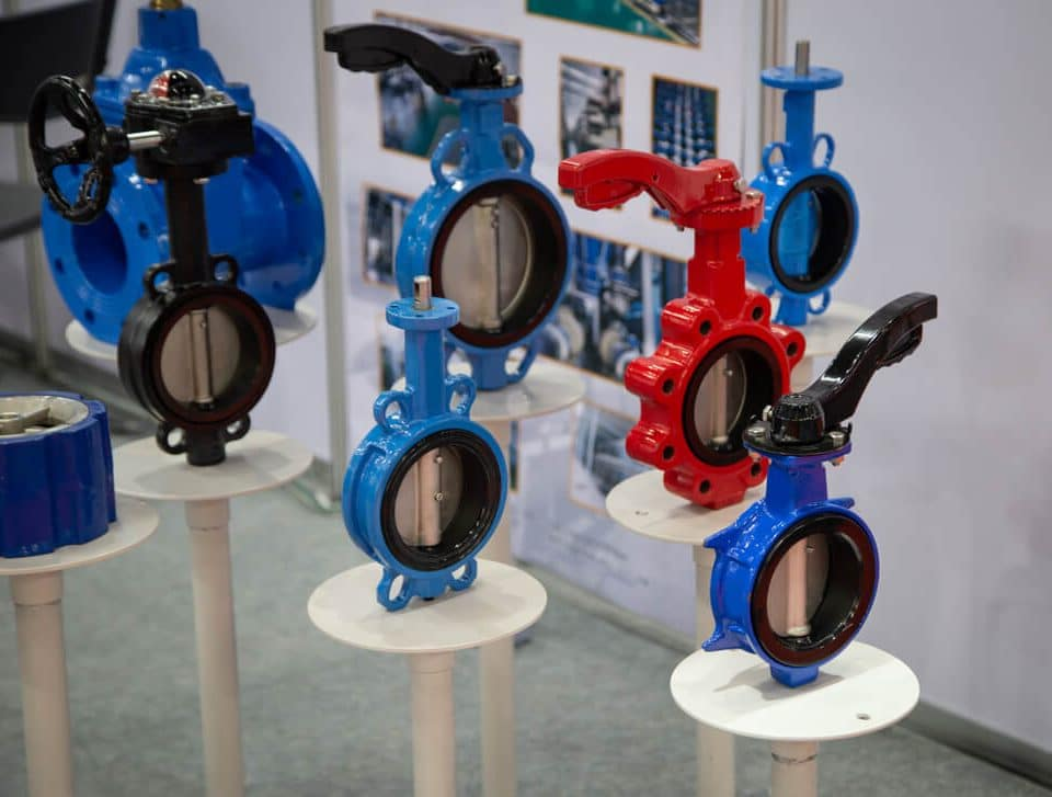 Butterfly Valve Types A Comprehensive and Updated Guide