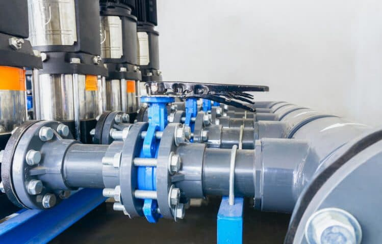 Butterfly Valves The Ultimate Guide