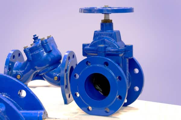 Gate Valve Vs. Butterfly Valve