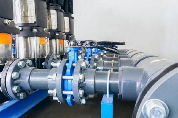 What is a Double Offset Butterfly Valve